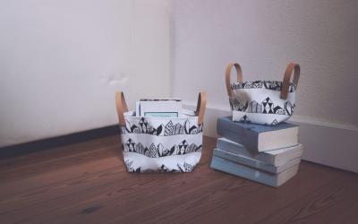Tessili per la tua casa: la nuova collezione Små Ting