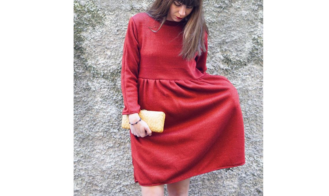 Gciletta_rocchettiepois_outfit_capodanno_rosso