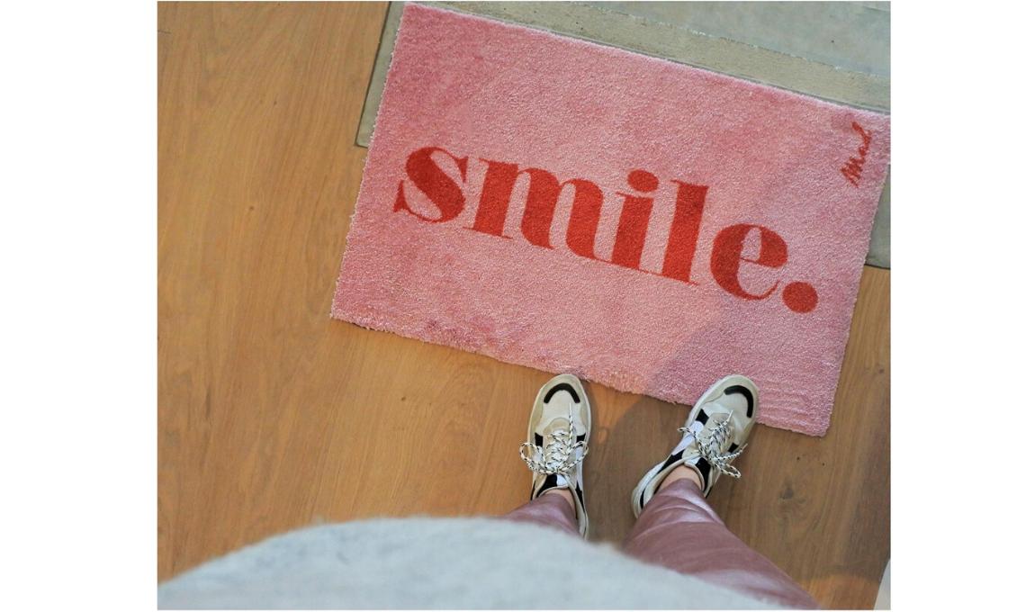 Gciletta_rocchettiepois_zerbini_con_scritte_smile