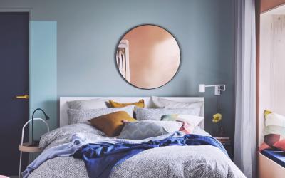Copripiumini IKEA nel nuovo catalogo 2021