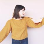 GCiletta_rocchettiepois_sade_blouse