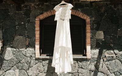Il mio abito da sposa DIY: le mie 5 buone ragioni